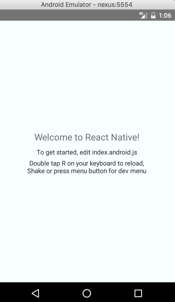 Project Structure 🏢 | React Made Native Easy