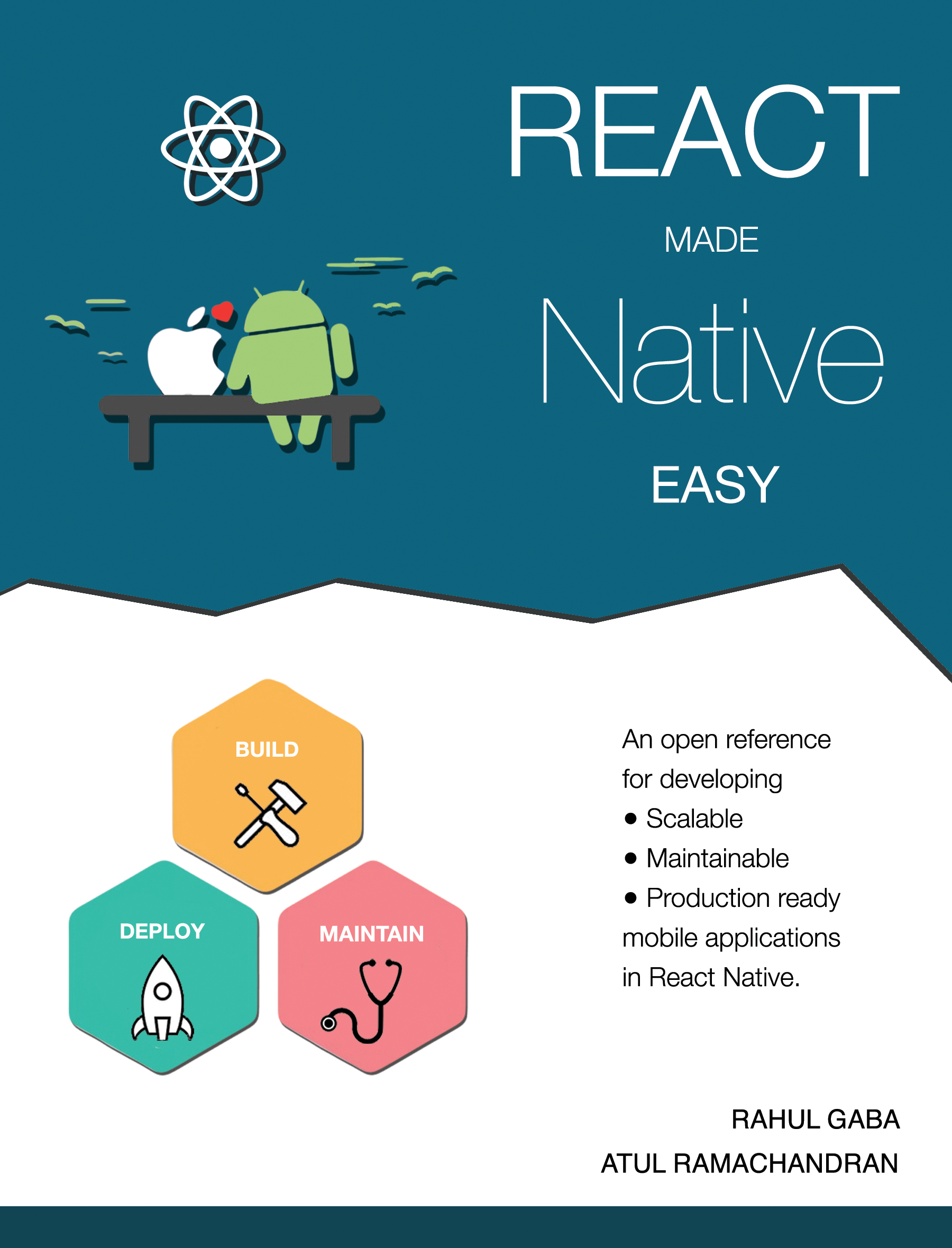Introduction | React Made Native Easy